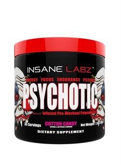 INSANE LABZ Psychotic,  220 gr. - фото 5728