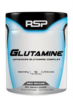 R S P Glutamine, 250 gr. - фото 5737