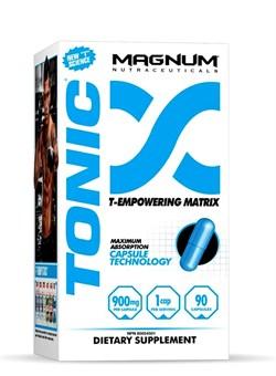 MAGNUMTonic,  90 caps. - фото 5778