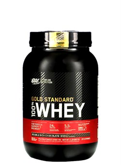 Optimum Nutrition Gold Standard Whey 909 - фото 5809