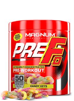 MAGNUM Pre Fo, 275 gr. - фото 5822