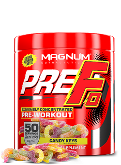MAGNUM Pre Fo, 275 gr.1 порция - фото 5823