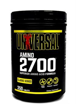 UNIVERSAL Amino 2700,  350 tab. - фото 5824