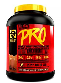 MUTANT Mutant PRO 2.3 кг. - фото 5834