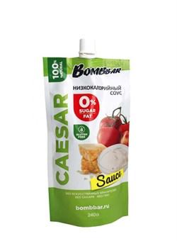 BOMBBAR Соус сладкий  цезарь - фото 5841