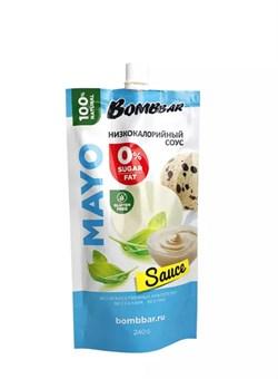 BOMBBAR Соус сладкий  майо  - фото 5845