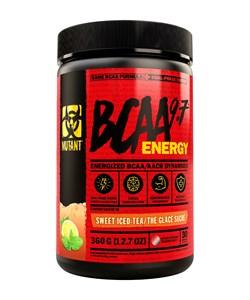 Mutant BCAA 9.7 ENERGY 350 гр. - фото 5849