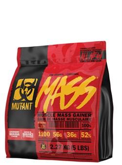 Mutant Mutant Mass 2.27 - фото 5854