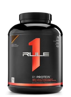 RULE 1R1 Protein 2,3 кг - фото 5858