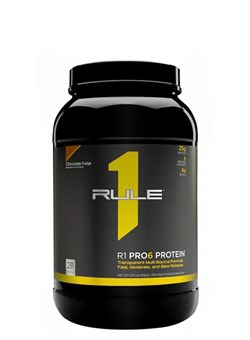 R1 Pro6 Protein 1кг. - фото 5865