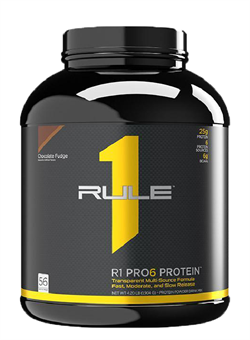R1 Pro6 Protein 2кг. - фото 5867