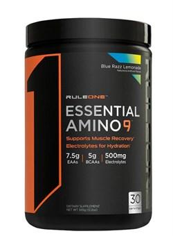 R1 Essential Amino 9 345 гр. - фото 5878