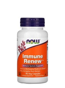 NOW Immune Renew, 90 капс. - фото 5905