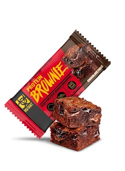 Mutant  Protein Brownie - фото 5917