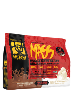 Mutant Mutant Mass 2.7 - фото 5933