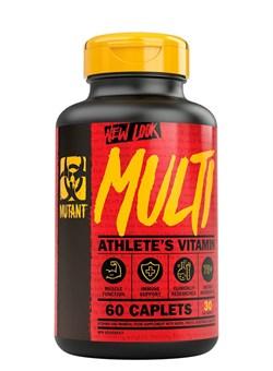 Mutant MULTI, 60 tab. - фото 5935