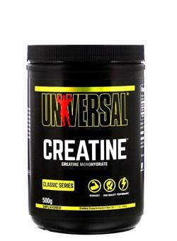 UNIVERSAL Creatine Powder,  300 gr. - фото 5941