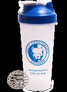Shaker Bottle (с дробилкой) 700 мл.