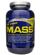 MHP Up Your Mass    0,9 кг.