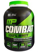 MusclePharm, Combat 100% Whey Protein 2,3 кг.