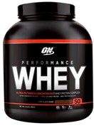 Optimum Nutrition Performace Whey 2 кг.