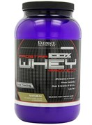 Ultimate Nutrition Prostar Whey  0,9 кг.