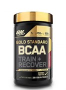 Optimum Nutrition Gold Standard BCAA, 280 гр.