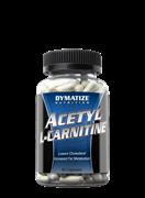DYMATIZE Acetyl L-Carnitine,   90 caps.