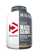 DYMATIZE Super Mass Gainer 2,7 кг.