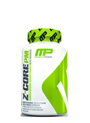 MUSCLE PHARM	Z-Core PM, 60 caps.