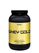 ULTIMATE Whey Gold,  0,9 кг.