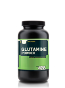 Optimum Nutrition Glutamine powder, 300 gr.