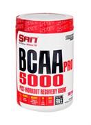 SAN BCAA-Pro 5000   345 гр.