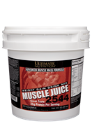 Ultimate Nutrition Muscle Juice 2544  4,8 кг.