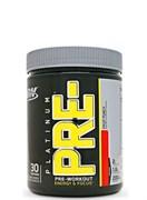 Optimum Nutrition Platinum PRE,   240 гр.