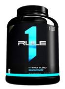 RULE 1R1 Whey Blend,  2.27 кг.