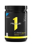 RULE 1	R1 Train BCAAs,  378 gr.