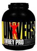 UNIVERSAL Ultra Whey PRO 2,3 кг.