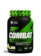 MusclePharm, Combat 100% Whey Protein 0,9 кг.