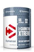 DYMATIZE L-CARNITINE XTREME, 60 Капс.