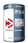 DYMATIZE BCAA Complex 2200,   400 tab.