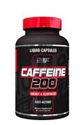 NUTREX Lipo 6 Caffeine, 60 liquid caps.