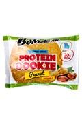 BOMBBAR Печенье протеиновое Арахис 60 гр.