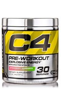 CELLUCOR C4 Explosive Energy, 185 гр.     1 Порция