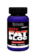 UNIVERSAL SUPER FAT BLOC™ CHITOSAN, 60 caps.