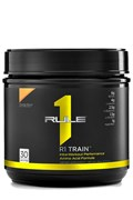 RULE 1	R1 Train BCAAs,  758 гр.