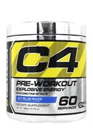 CELLUCOR C4 Explosive Energy, 360 гр.