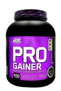 OPTIMUM NUTRTION	PRO Gainer 2.3 кг.