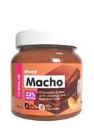 Chikalab CHOCO MACHO Шоколадная паста с кокосом и кешью
