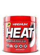 MAGNUM Heat Accelerated,  120 caps.